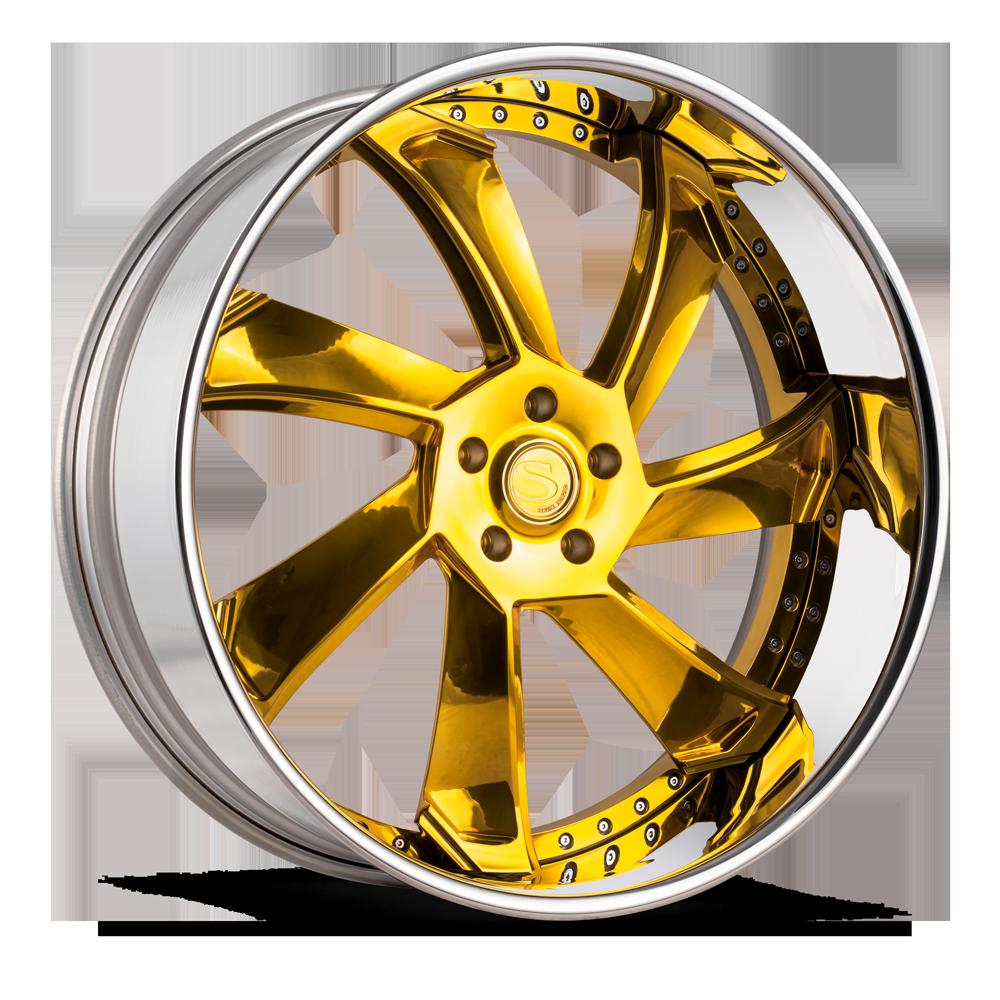 Savini Diamond Fano Gold