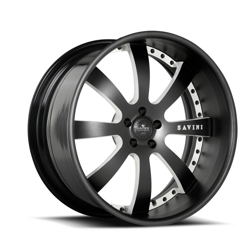 Black White | Xtreme Lip Technology