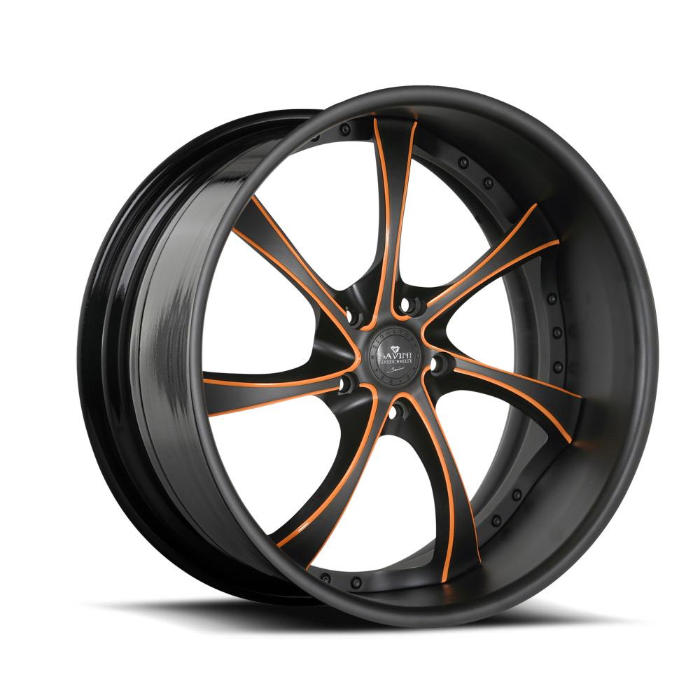 Black Orange | Xtreme Lip Technology
