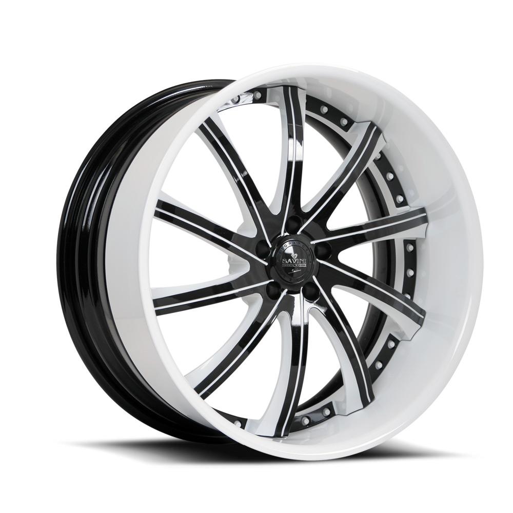 Черный белый | Xtreme Lip Technology