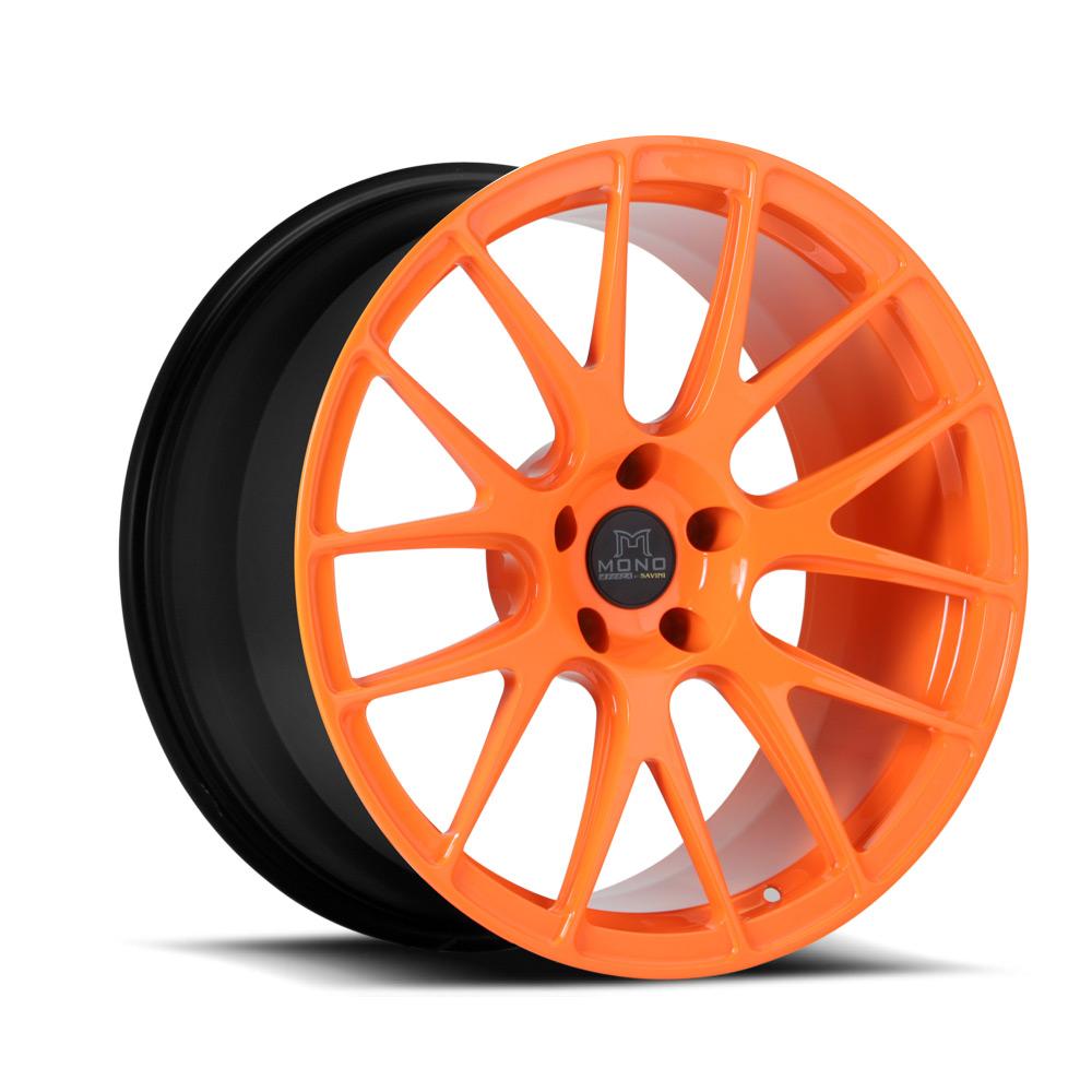 Orange | Mono