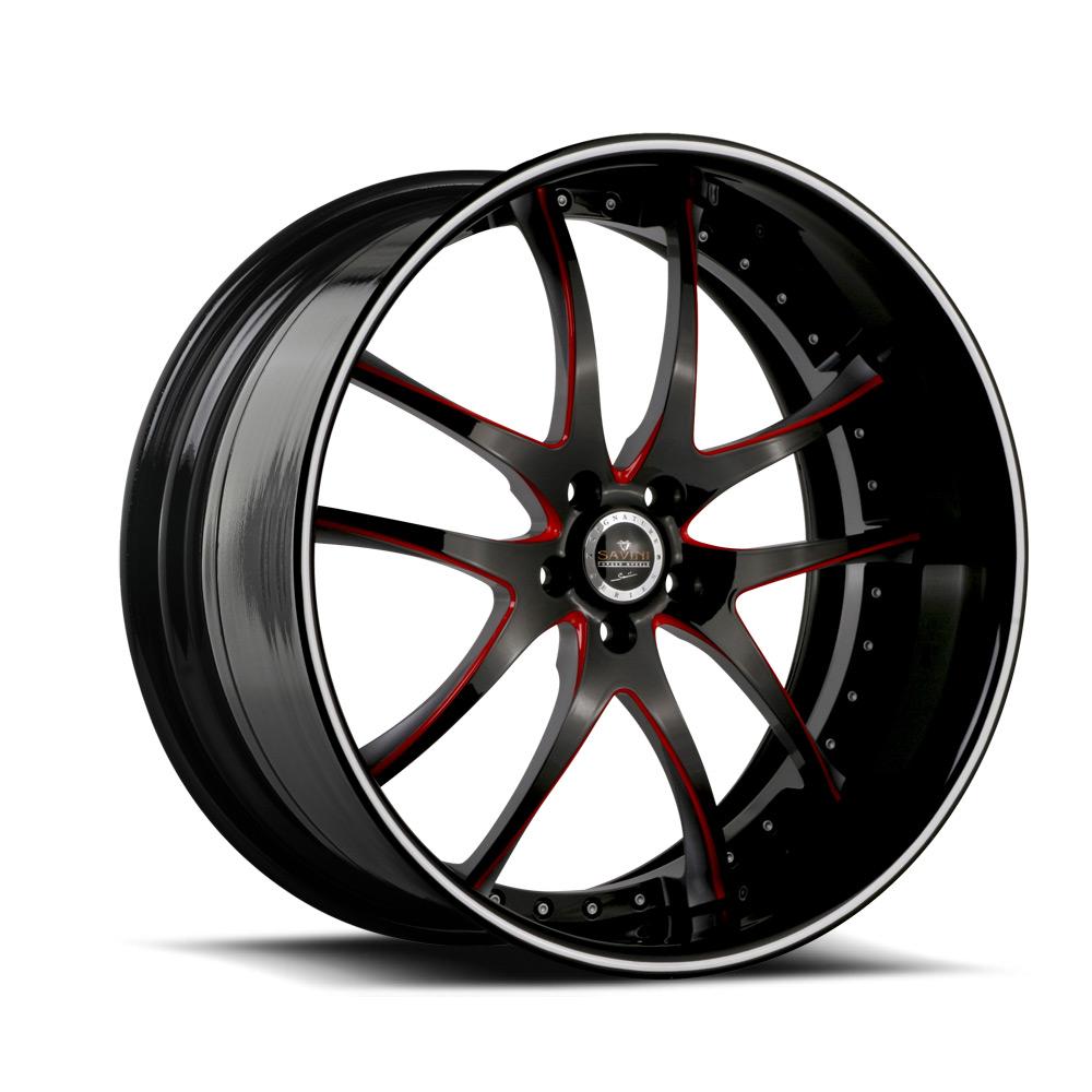 Black Red | Xtreme Lip Technology