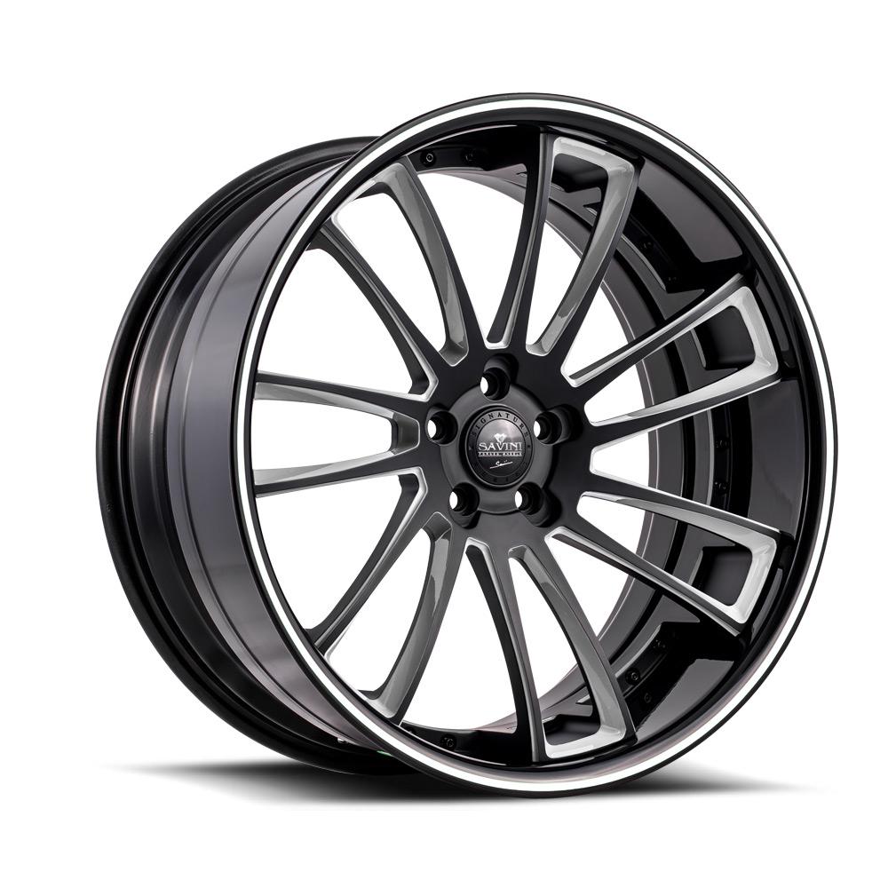 Weiß Schwarz | Xtreme Concave