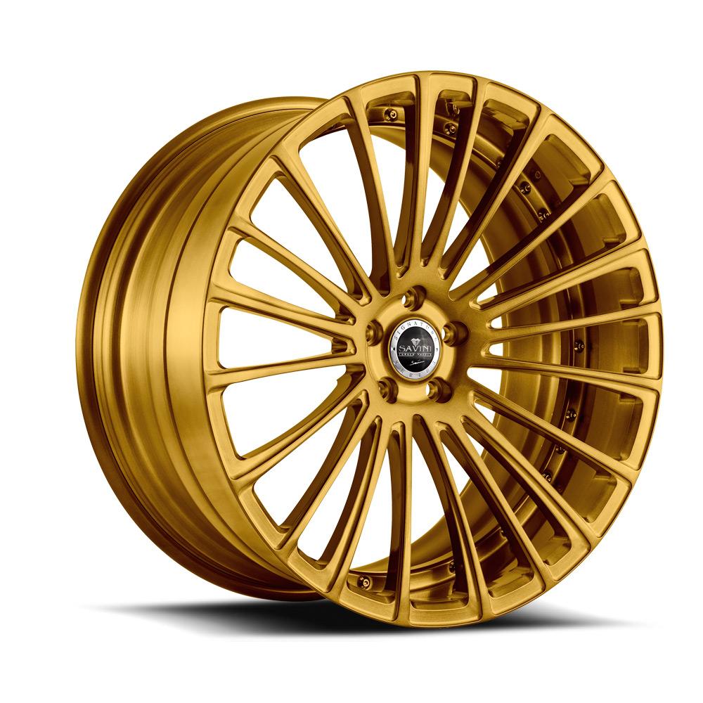 Gold | Duoblock